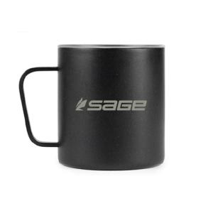 Sage Camp Cup – Black Logo