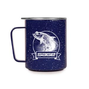 Sage Camp Cup – Blue Tarpon