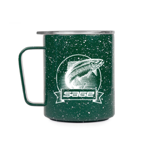 Sage Camp Cup – Green Trout