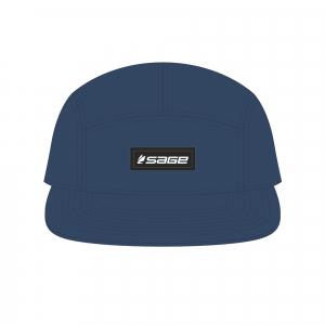 Sage Highland Hat Navy