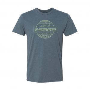 Sage Rising Brown T-Shirt