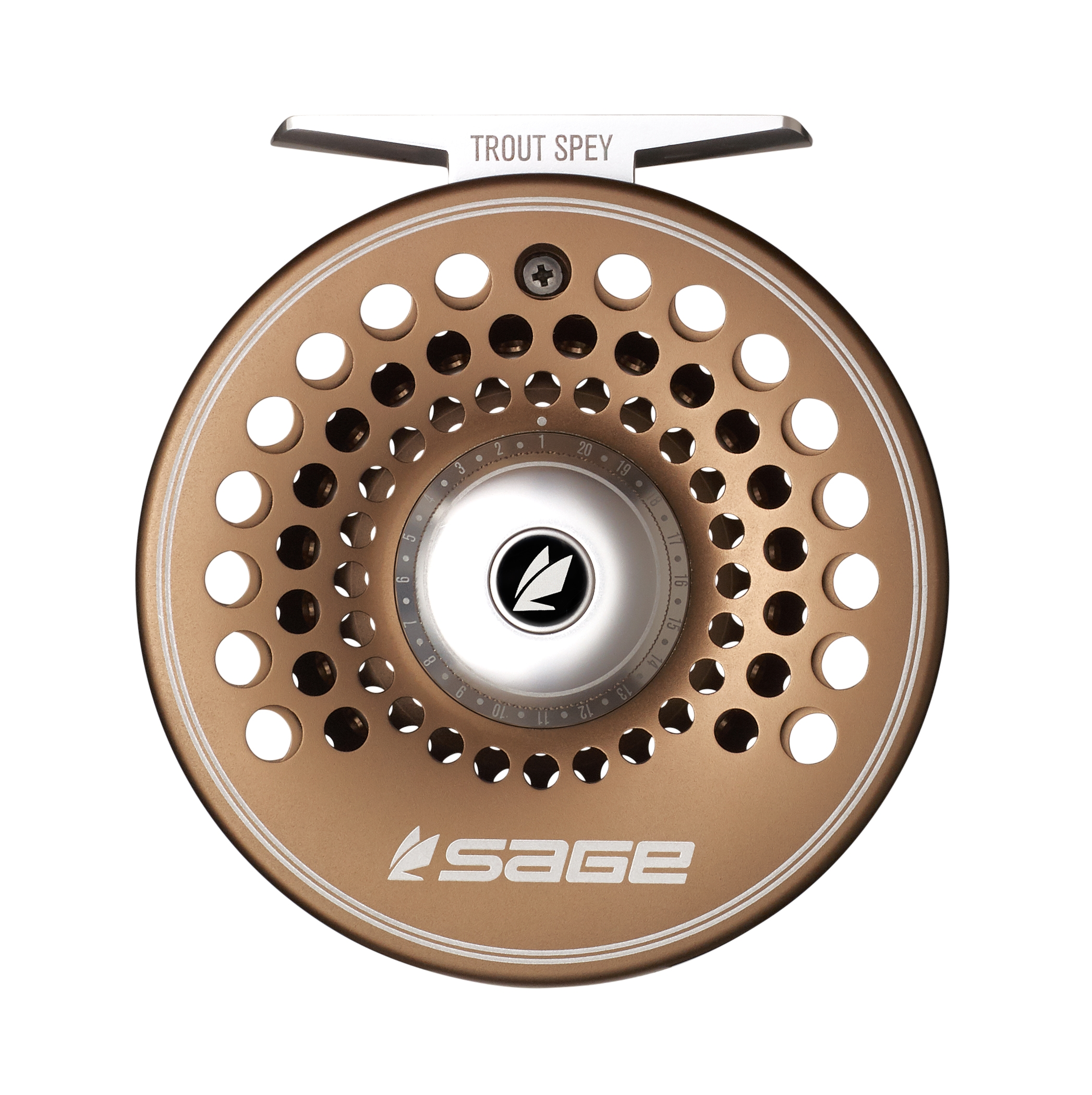 Sage Trout Spey Fly Reel