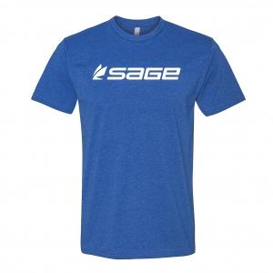 Sage Logo Short Sleeve Tee