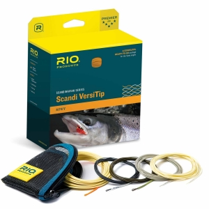 Rio Scandi Short VersiTip Kit