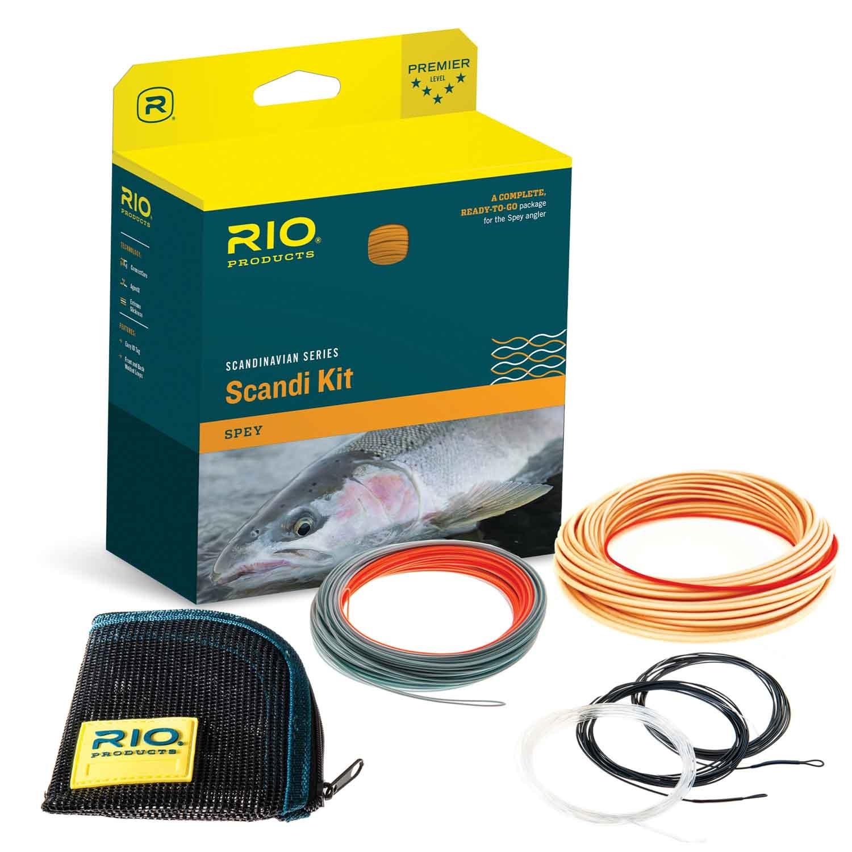 RIO Scandi Floating Kit