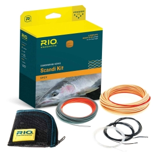 RIO Scandi Floating Kit