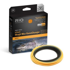 Rio Skagit Max Gamechanger Shooting Head