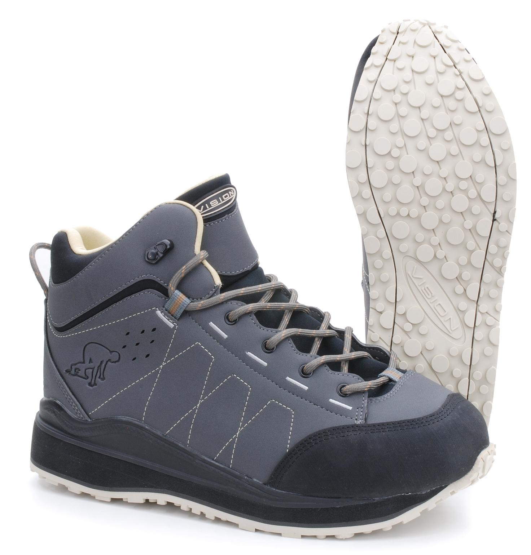 Sprinter Boots