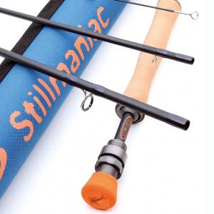 Vision Stillmaniac 9'9″ #7 Fly Rod