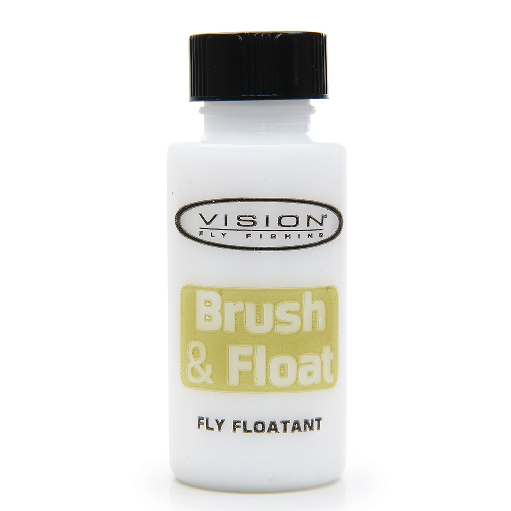 Brush and Float