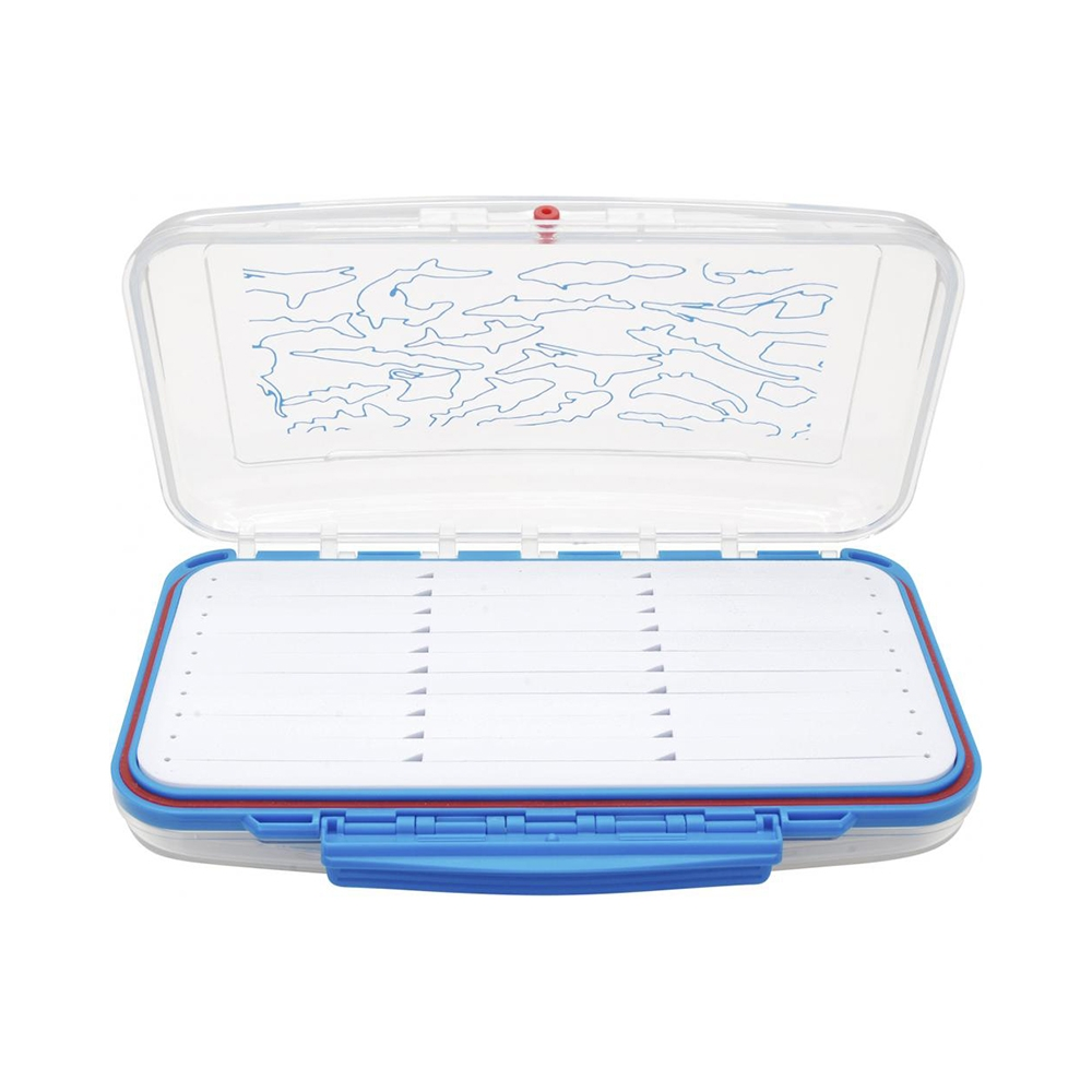 Vision Aqua Double Side Fly Box Large