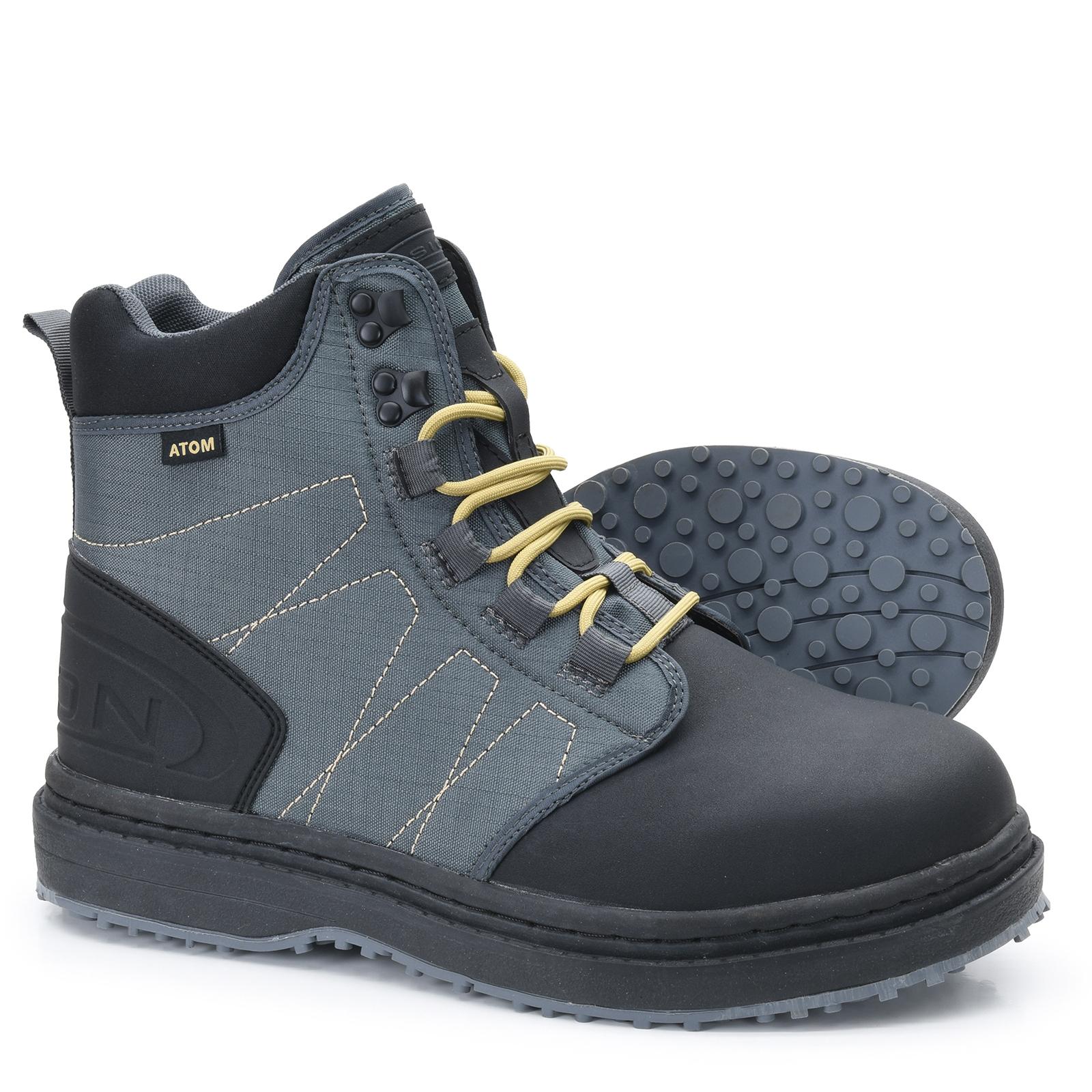 Atom Gummi Boot