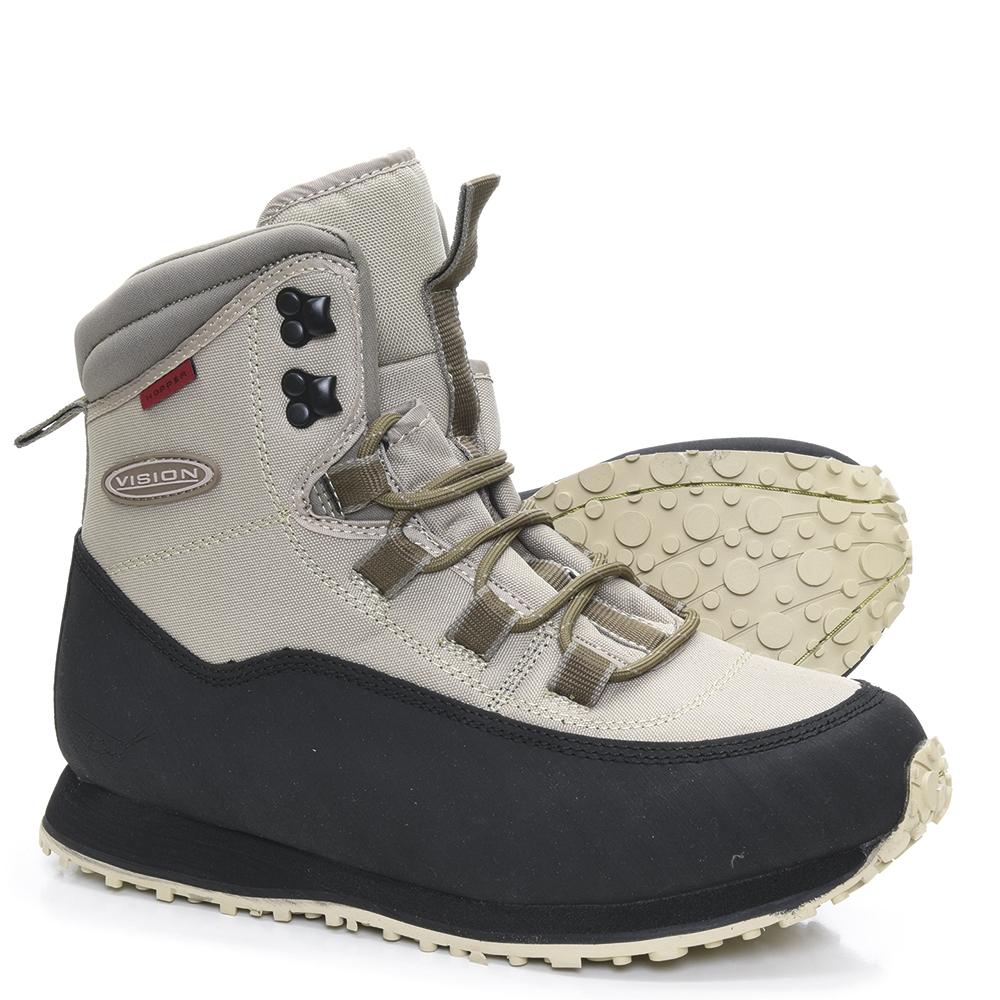 Hopper Boot