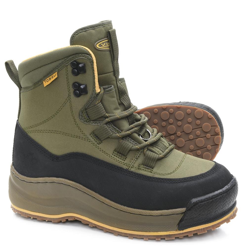 Tossu Boots