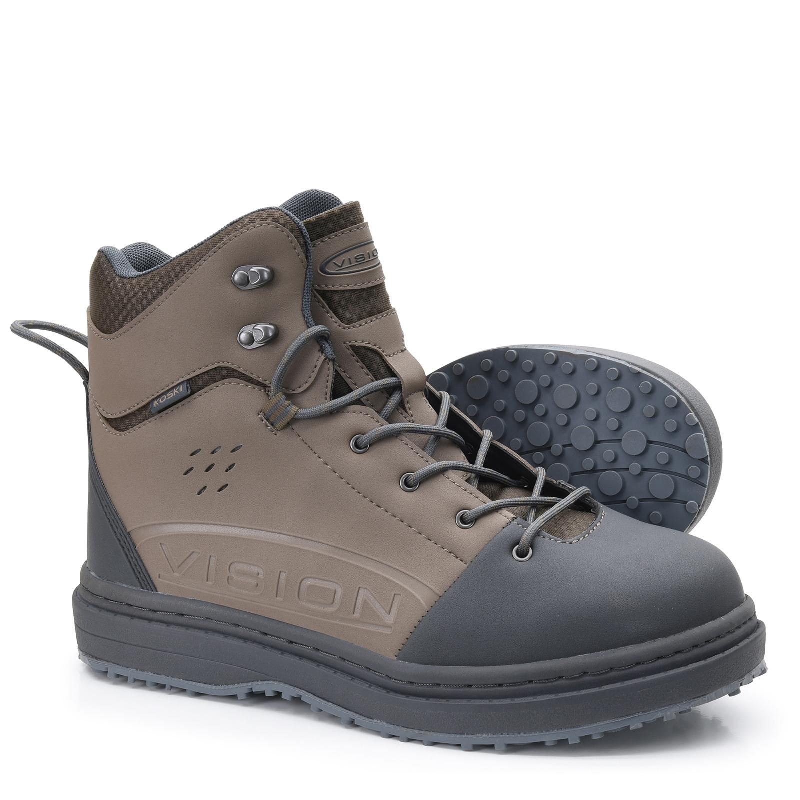 Koski Gummi Boot