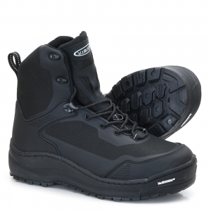 Vision Musta Michelin Wading Boot