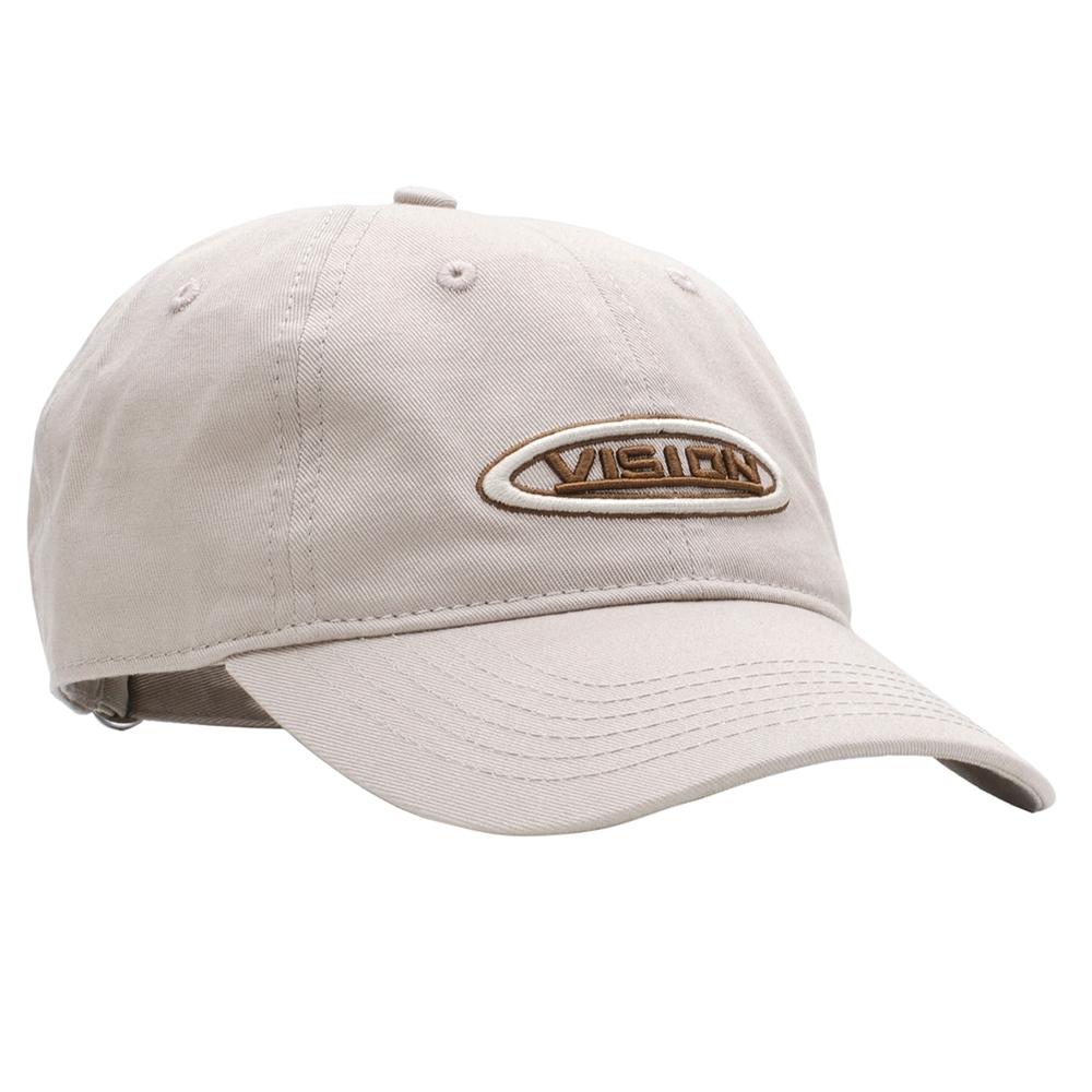 Classic Cap Khaki
