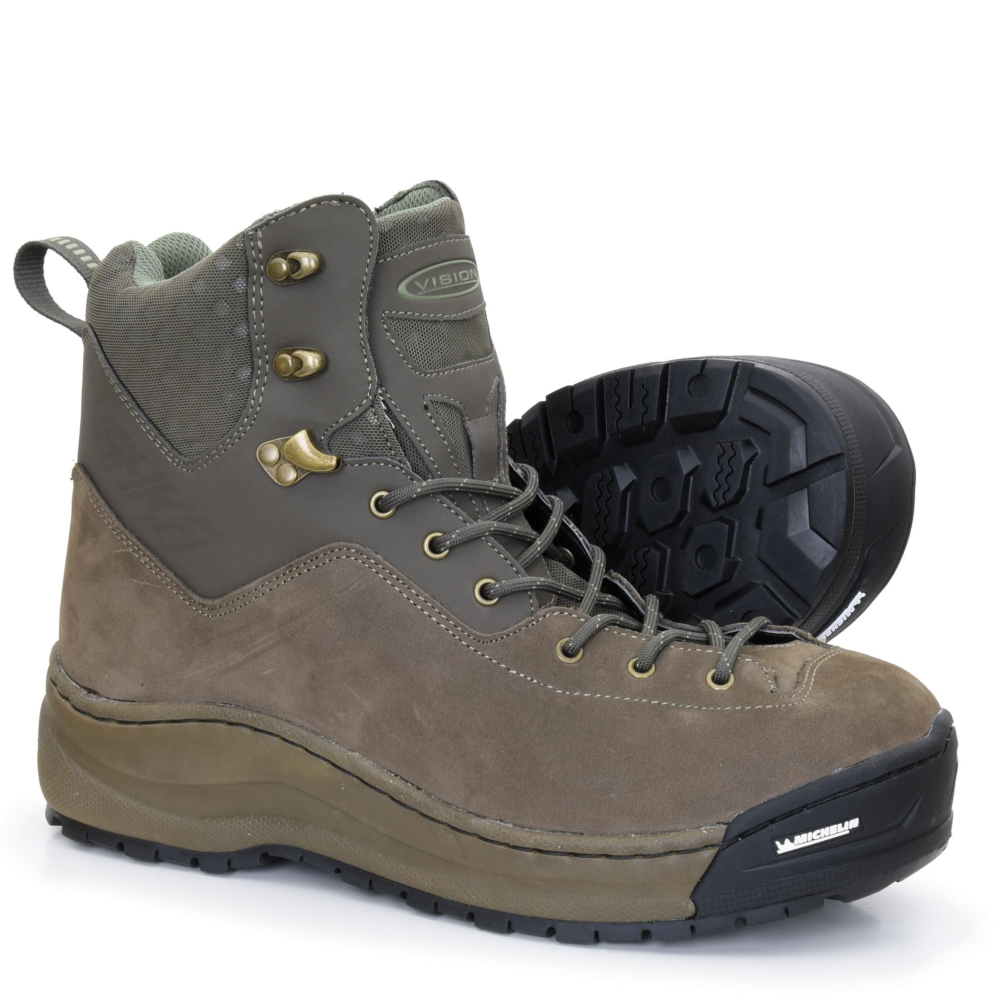Nahka Michelin Boot