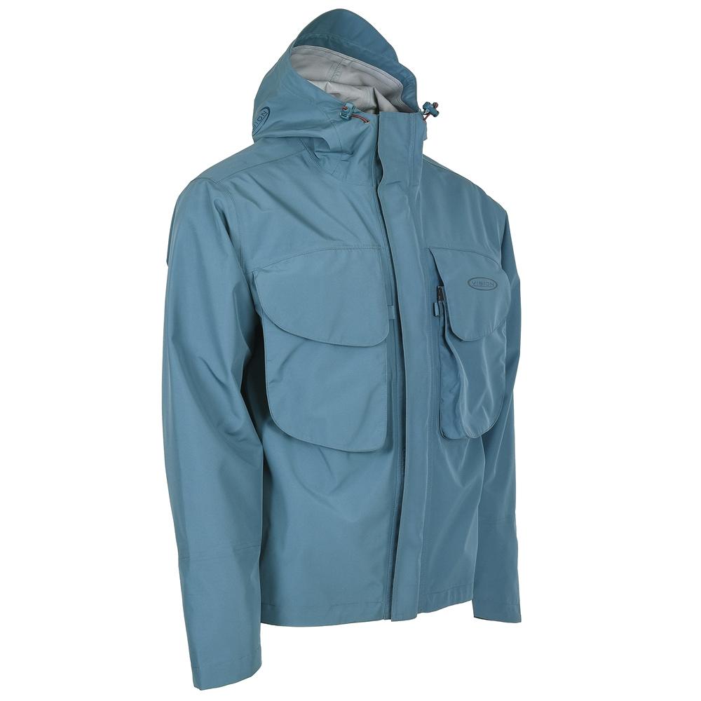 Vector Jacket