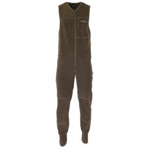 Vision Nalle Fleece Suit