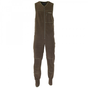 Vision Nalle Fleece Suit