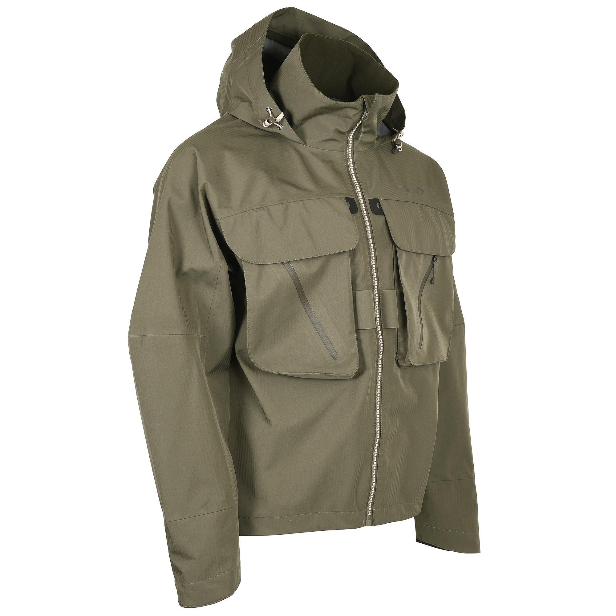 Tool Jacket