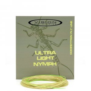 Vision Ultra Light Nymph Line