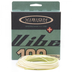 Vision Vibe 100+ Fly Line