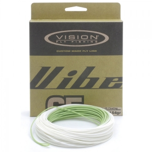 Vision Vibe65 Fly Line