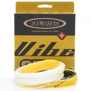 Vision Vibe85+ Fly Line