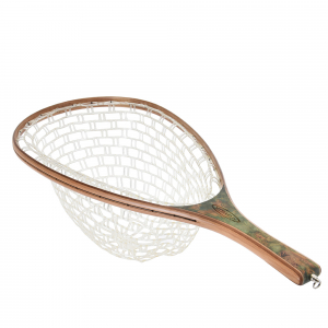 Vision Clear Silicone Scoop Net