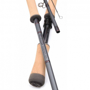 Vision Custom DH Fly Rod