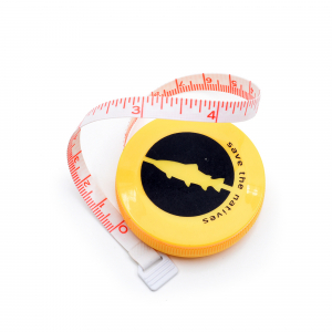 Vision Pocket Fish Measure 150cm