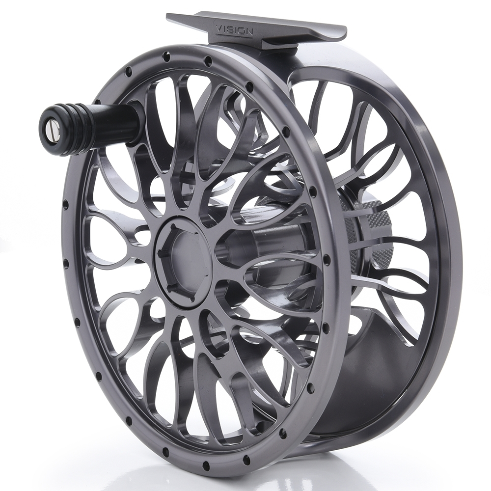 Vision XO Salmon Fly Reel