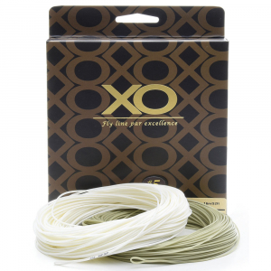 Vision XO Fly Line