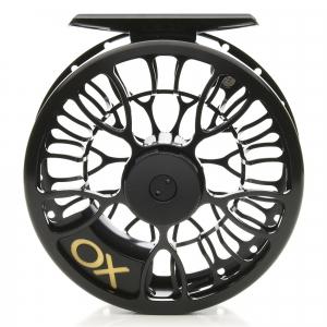 Vision XO Fly Reel 5/6 Black