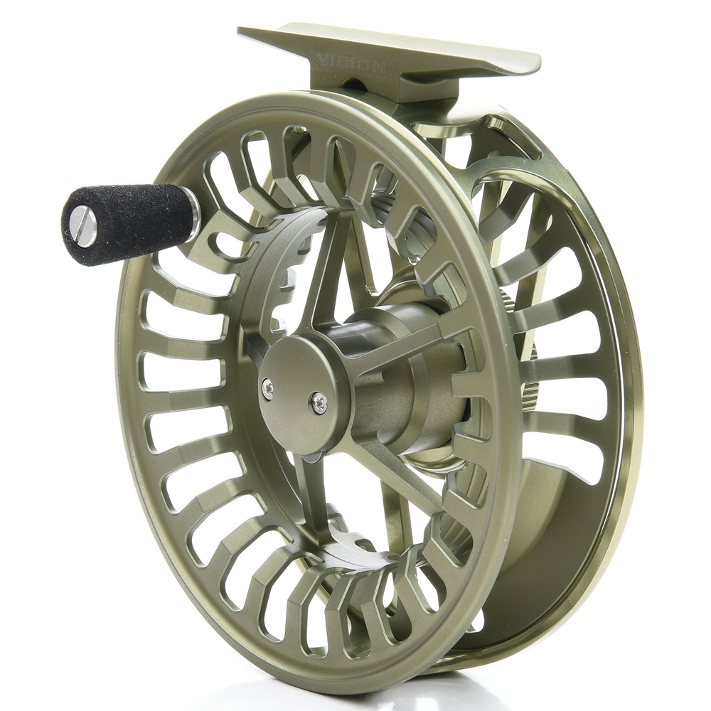Vision XLV Fly Reel