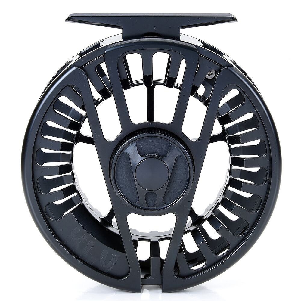 Vision XLV Black Fly Reel