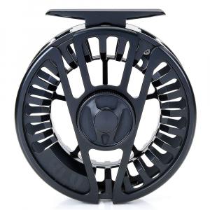 Vision XLV Black Fly Reel