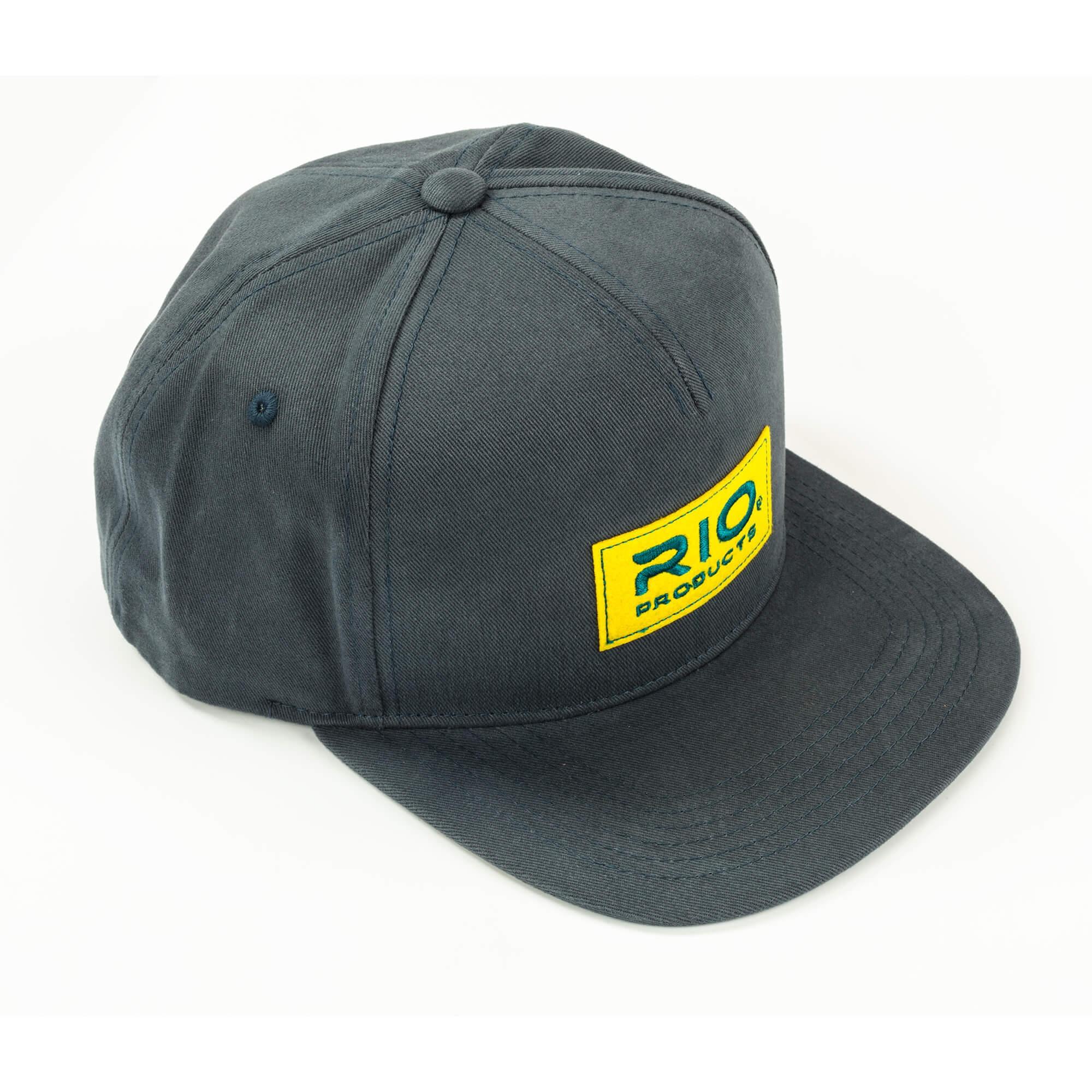 RIO FELT BADGE CAP