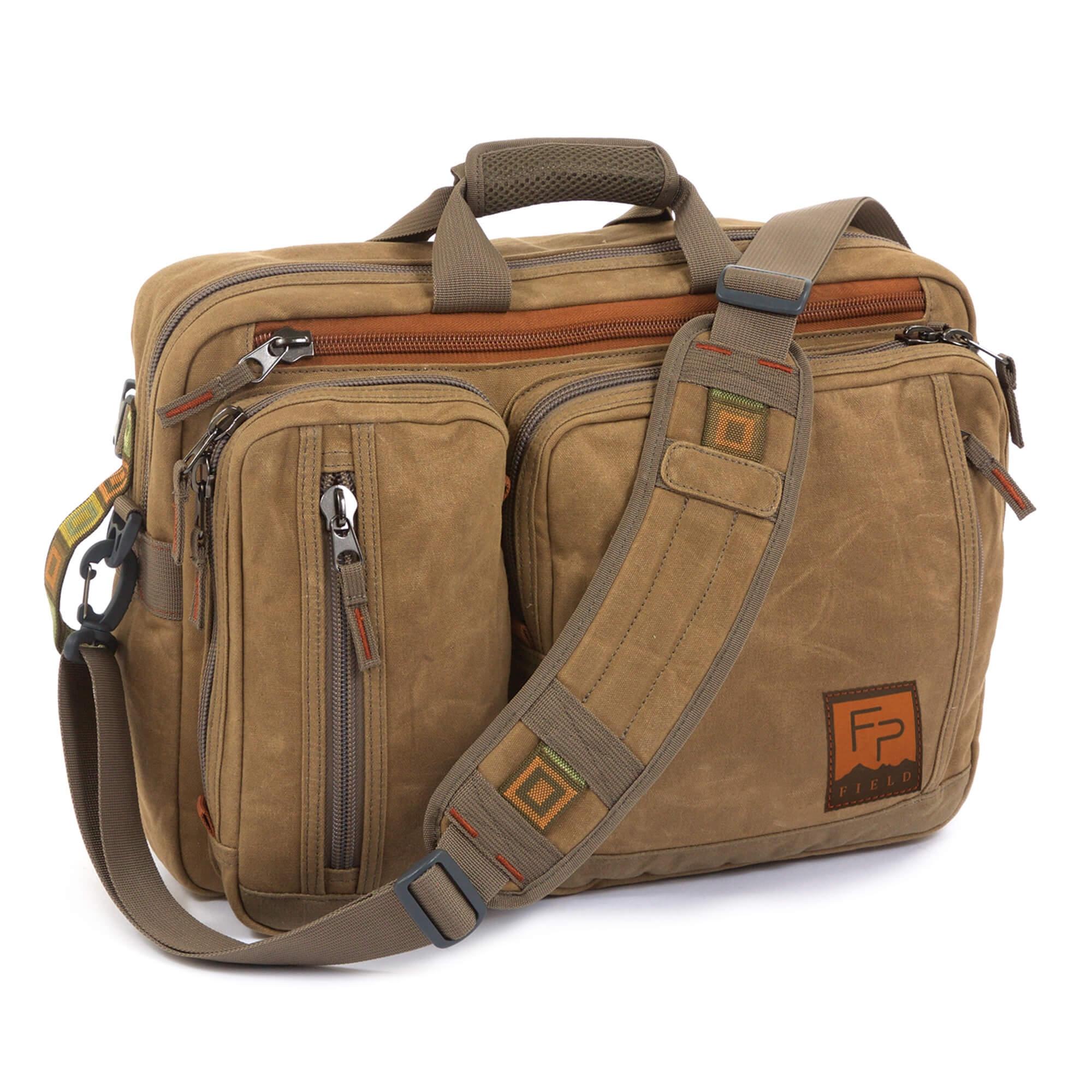 Boulder Briefcase