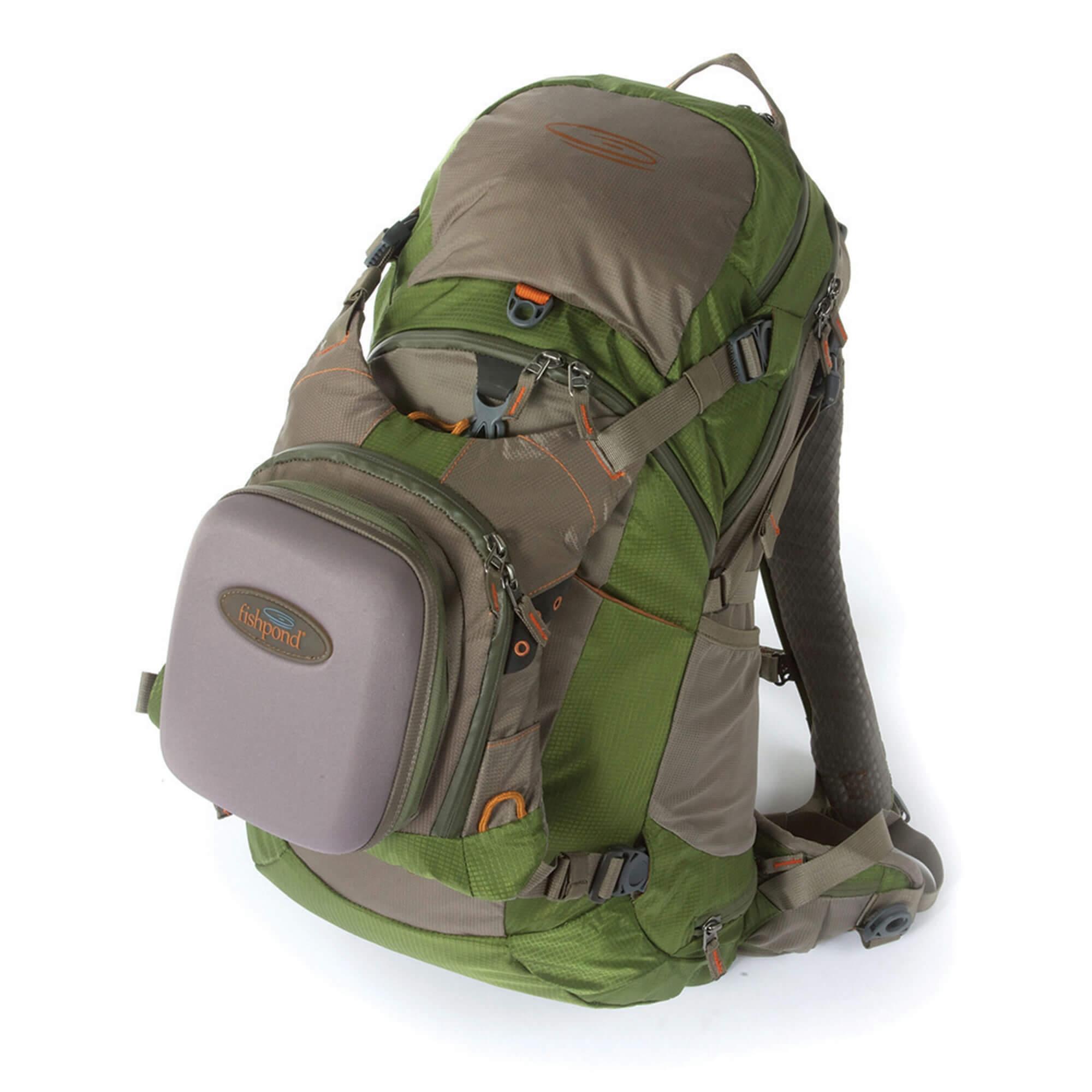 Black Canyon Backpack