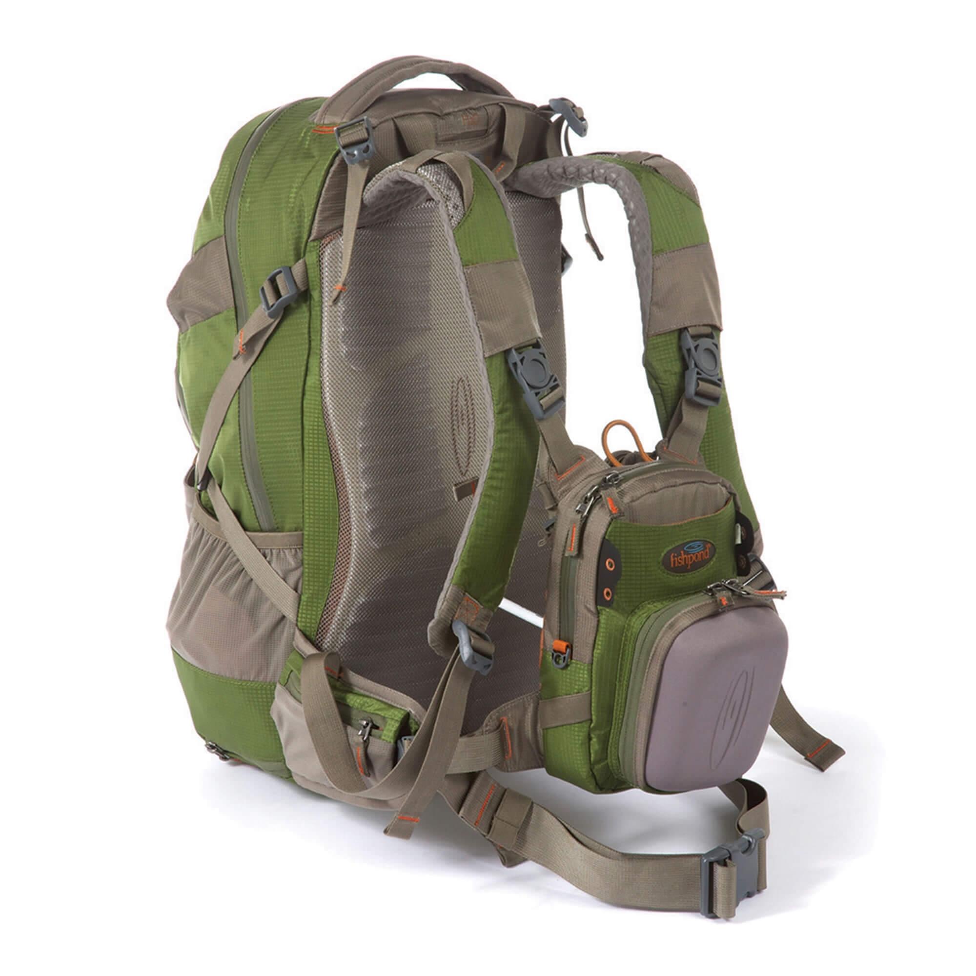 Bitch Creek Backpack