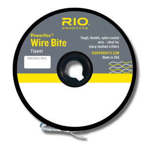 Rio Powerflex WireBite Tippet