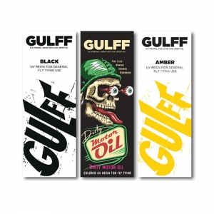 Gulff Special UV Resin
