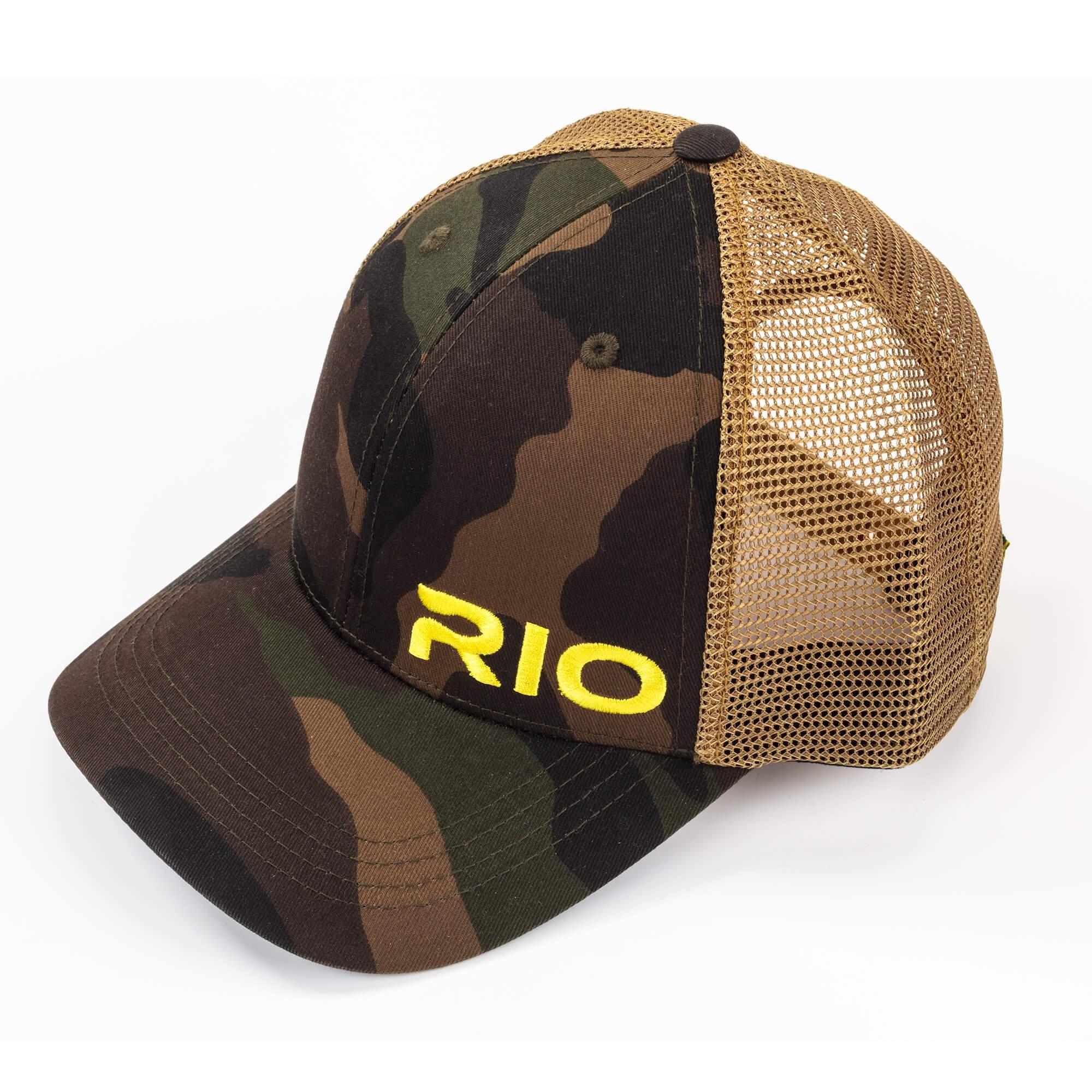 RIO BUG CAP