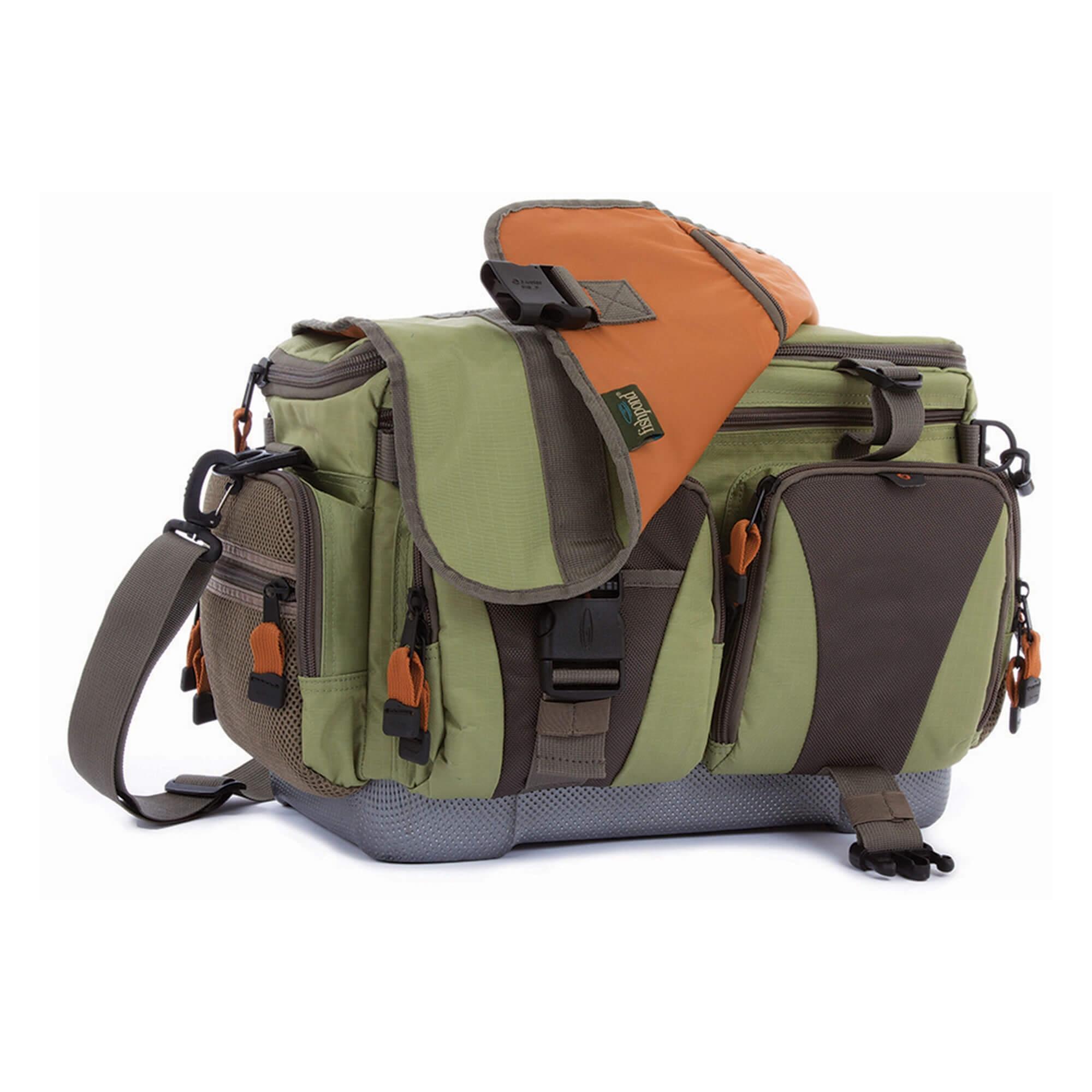 Cloudburst Gear Bag