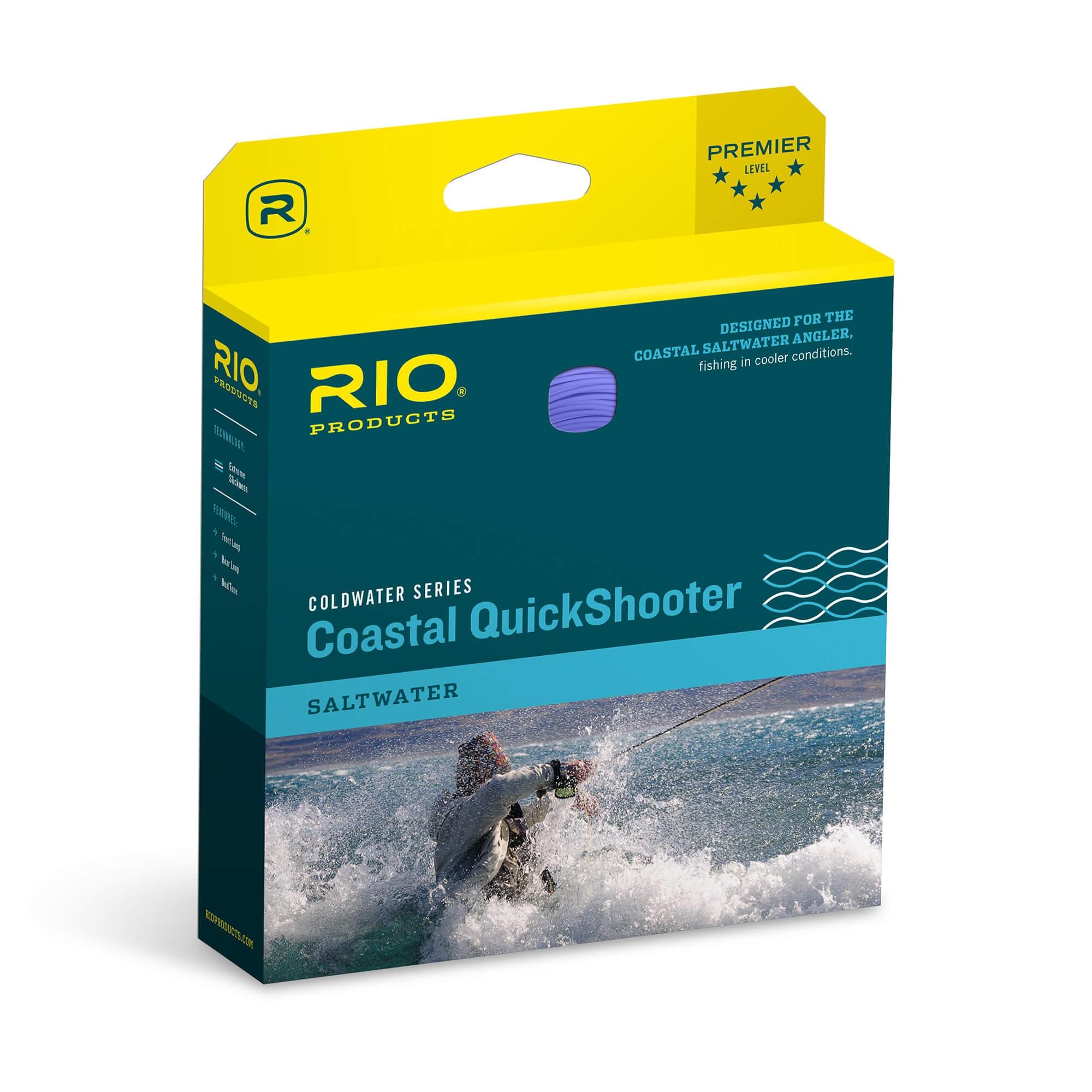 Coastal QuickShooter