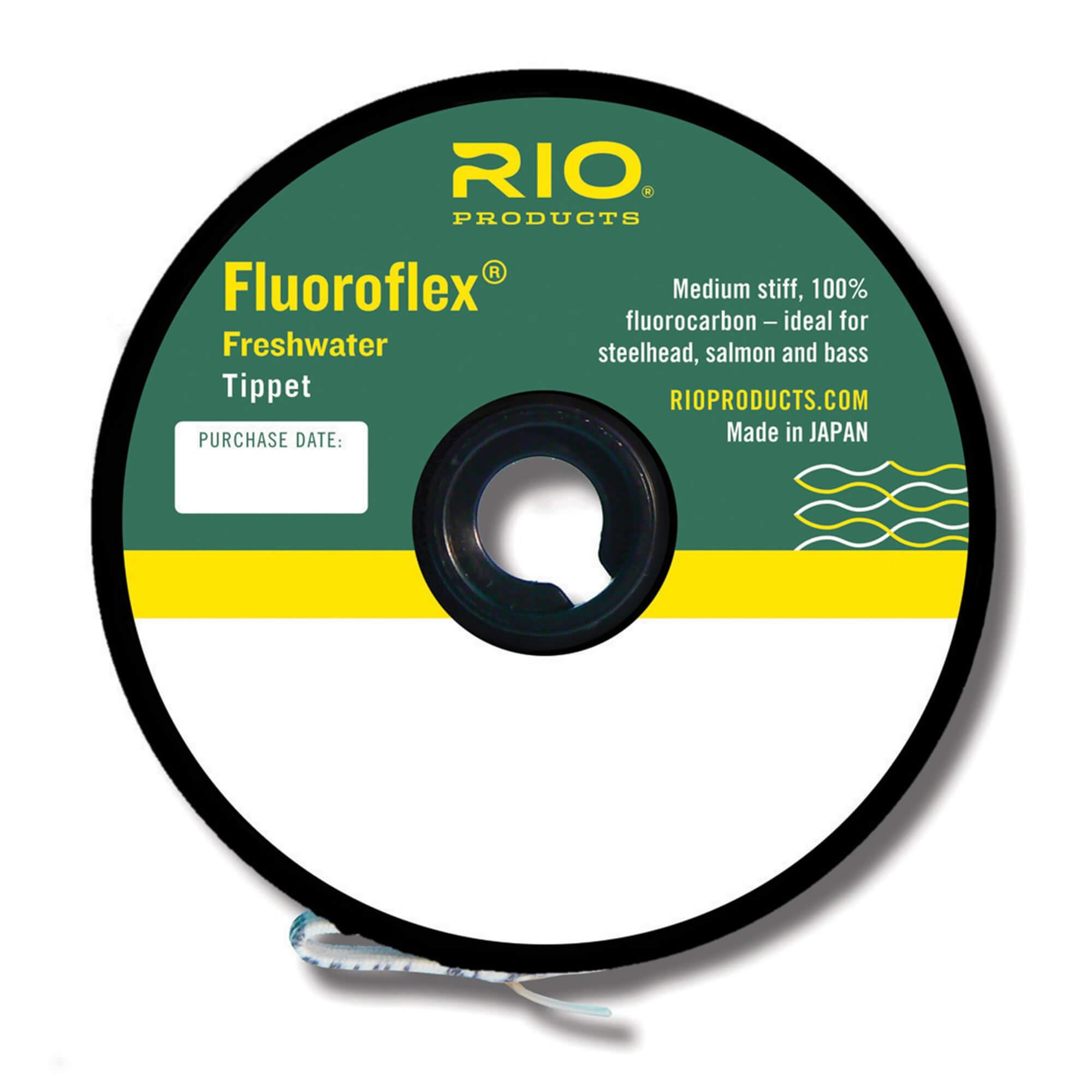 Freshwater Tippet Fluoroflex