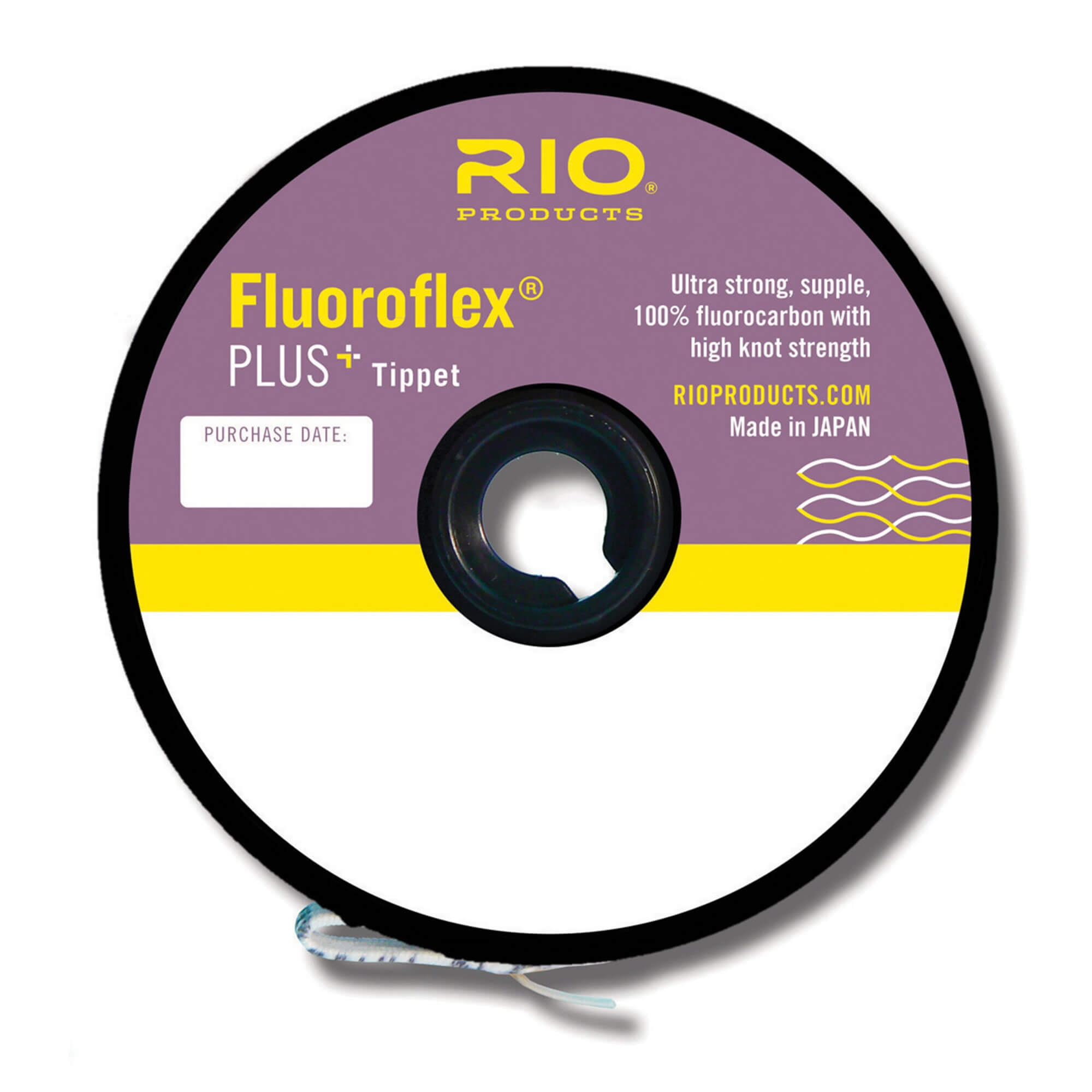 Freshwater Tippet Fluoroflex Plus